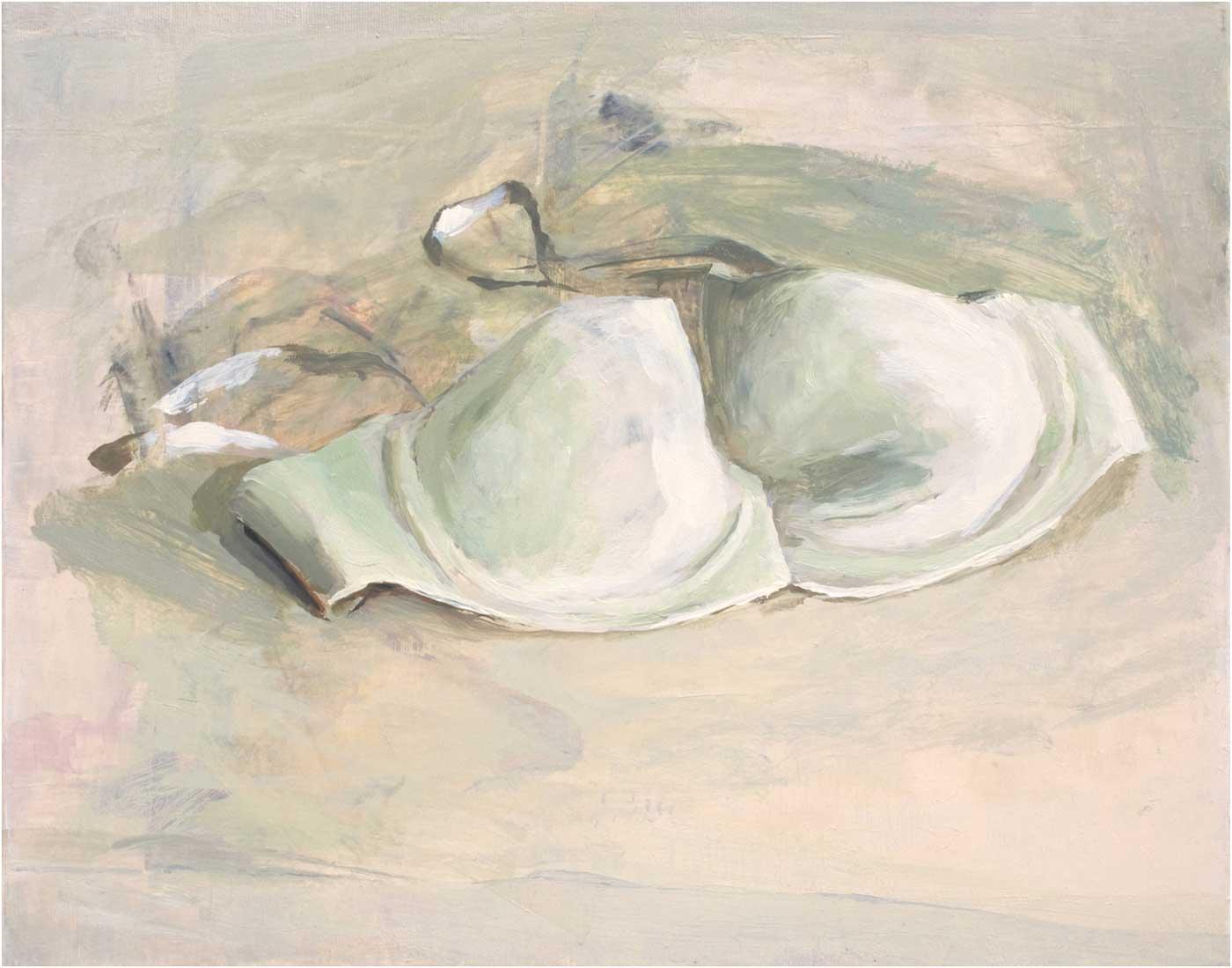 BH, 40 x 40 cm, Öl/Lwd, 2009